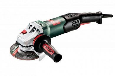 УШМ (болгарка) METABO WE 17-125 Quick RT  601086000