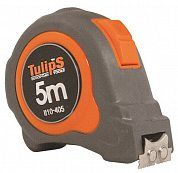 Рулетка 5м/19мм Tulips Tools II10-405