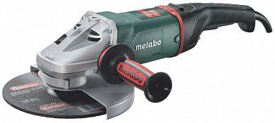 УШМ METABO WEA 26-230 MVT Quick 606476000